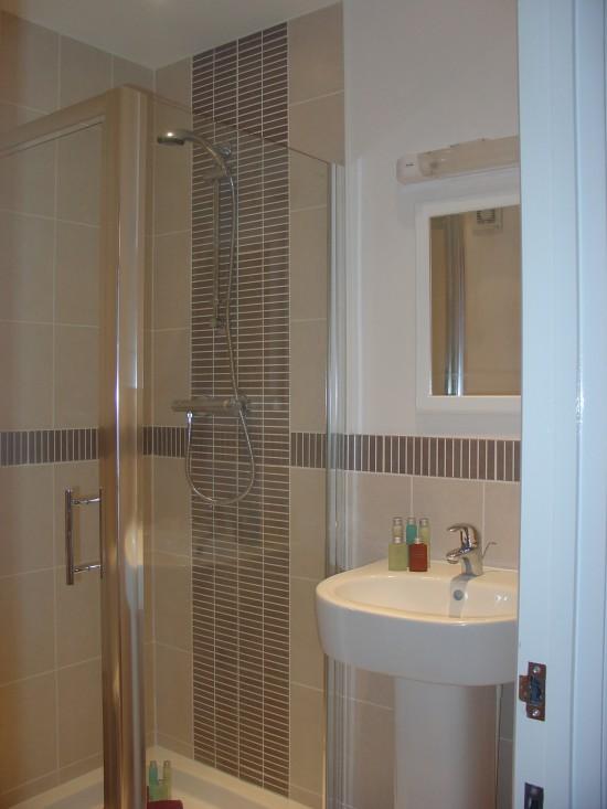 Bathroom Benfleet Flats
