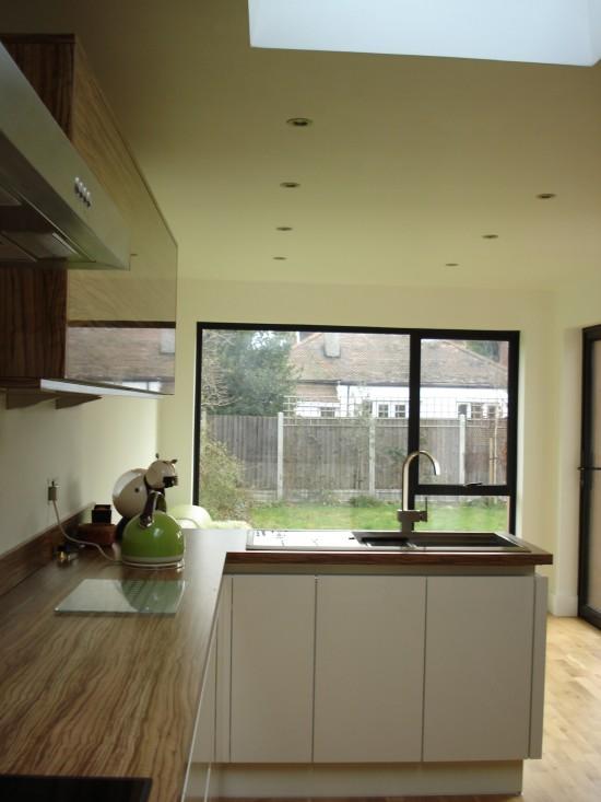 Interior of Kitchen – Fairmead