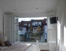 Beach Avenue – Loft Conversion