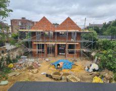 Lancaster Gardens 6 – Live project