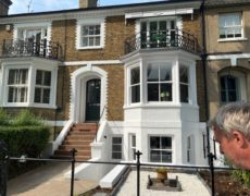 Newly refurbished Project- Cambridge Road